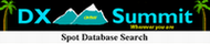DX Summit Database Search